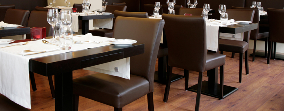 Commercial Restaurant Cleaning Services: Restaurant Cleaning